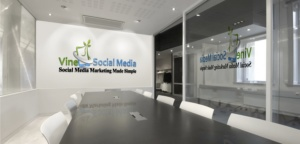 Vine Social Media Marketing Offices